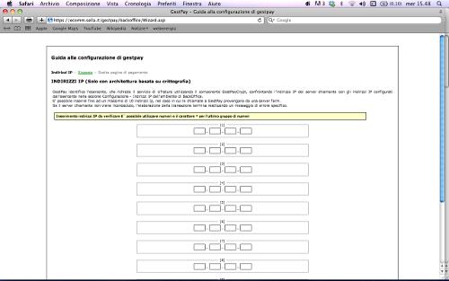 Configurazione Banca Sella WooCommerce / OpenCart / Magento