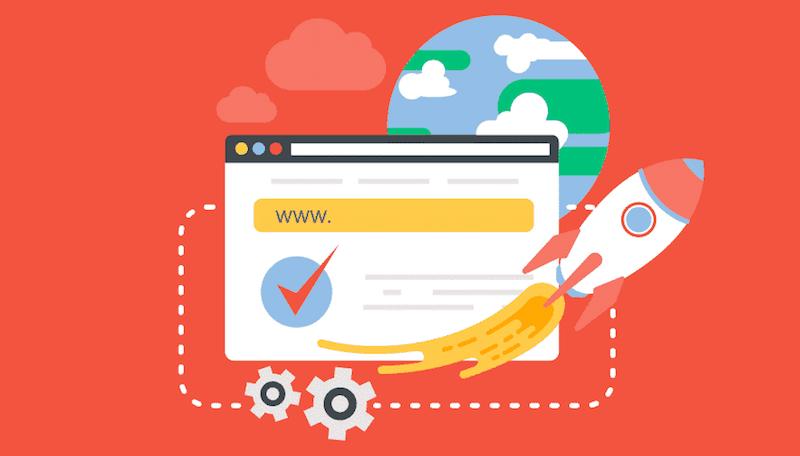 19 Consigli per migliorare la velocità del sito web
