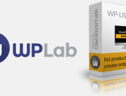 Guida a WP-Lister Pro