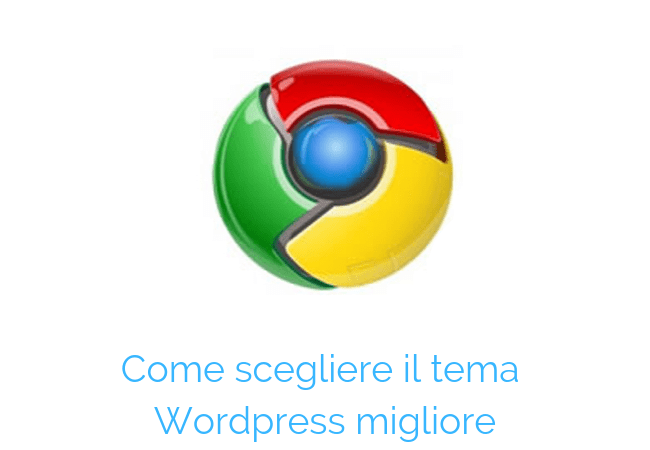 temi wordpress compatibilità browsers