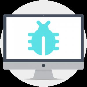 bug wordpress